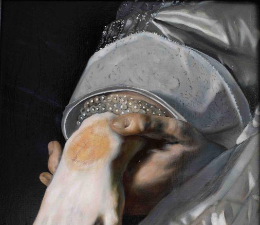 Ruggero D'Autilia – Poté l'amore e la fatica insieme
