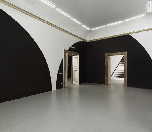 Sol LeWitt – Lines, Forms, Volumes, 1970s to Present
