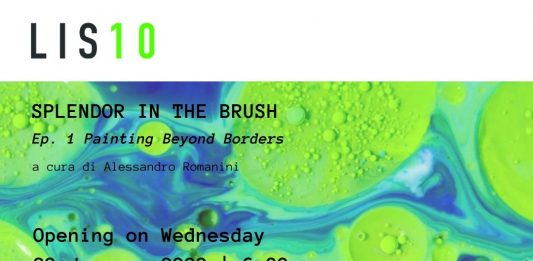 Splendor in the brush | Ep.1 Painting Beyond Borders