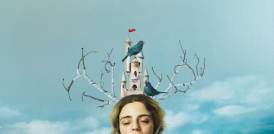 Elisa Anfuso – Eyes Wide Shut