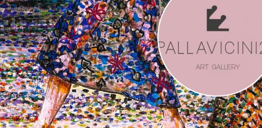I cartoni per i mosaici di Dora Markus