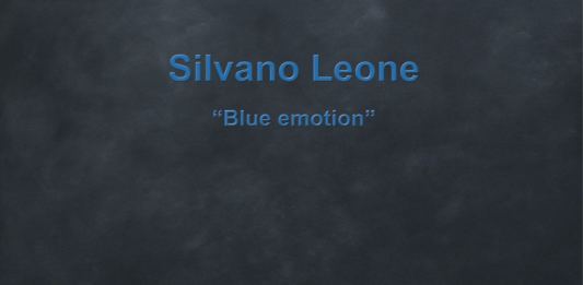 Silvano Leone – Blue emotion