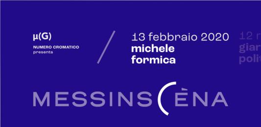 Messinscèna:  Michele Formica