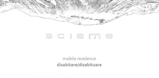 Sciame Mobile Residence (evento online)