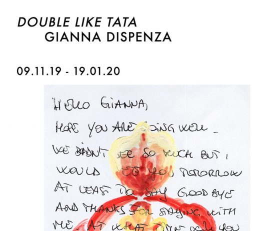 Gianna Dispenza – Double like tata