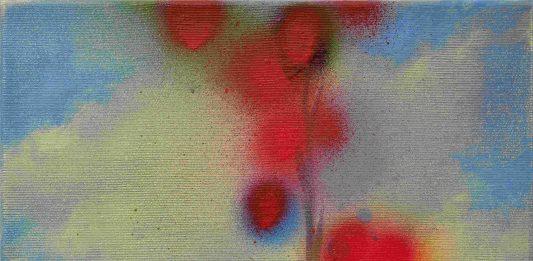 Giovanni Blanco – Paura della pittura