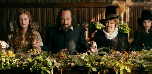 Shakespeare Shorts Film Festival 2020