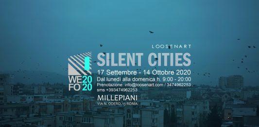 Silent Cities
