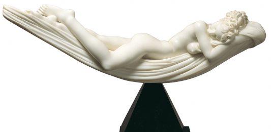 Gianfranco Paulli (1948-2018) – Lo spirito di Canova rinasce