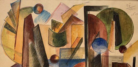 Tra figurazione e astrattismo