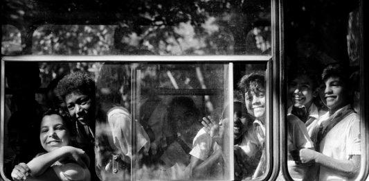Mario Dondero – Le foto ritrovate. Inediti dall'archivio della vita