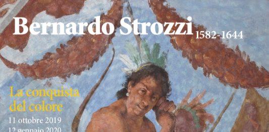 Bernardo Strozzi (1582-1644) – La conquista del colore