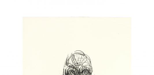 Alberto Giacometti (1901-1966) – Grafica al confine fra arte e pensiero