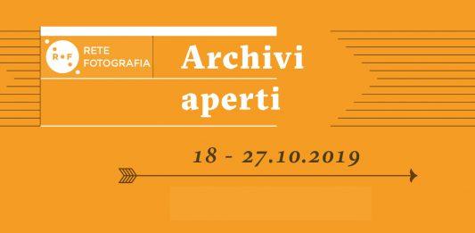 Archivi Aperti V Edizione