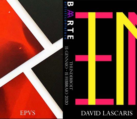 EPVS / David Lascaris – Thunderbolt
