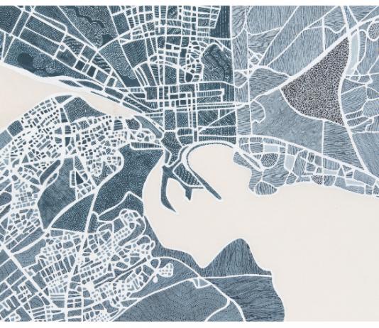 Tarshito si innamora delle città del mondo