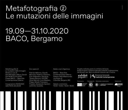 Metafotografia (2). Le mutazioni delle immagini