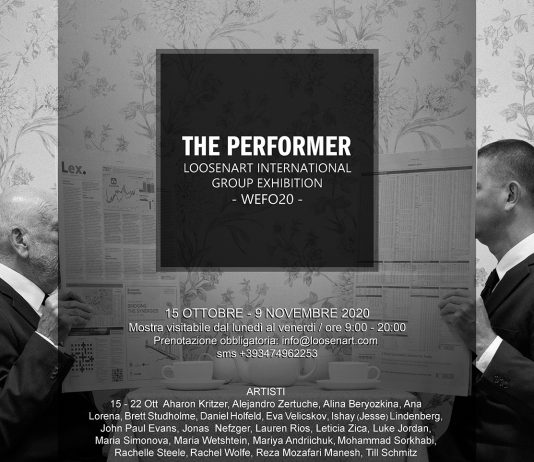 The Performer