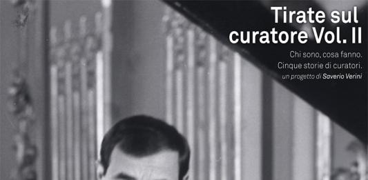 Tirate sul curatore Vol. II #4: Incontro con Luca Lo Pinto
