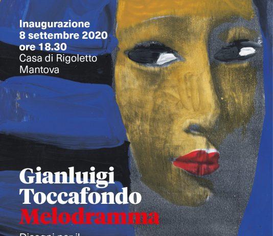 Gianluigi Toccafondo – Melodramma. Disegni per il Teatro dell'opera di Roma