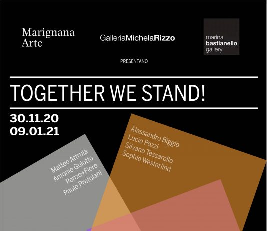 Together We Stand!