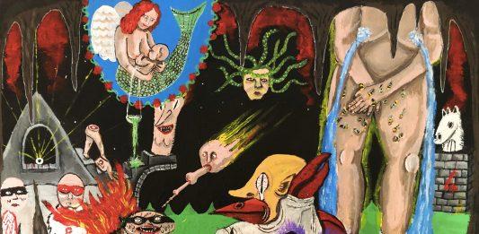 Tommaso Buldini – Il diavolo è chiuso nell'armadio