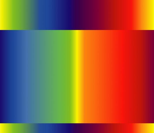 Colore movimento illusione