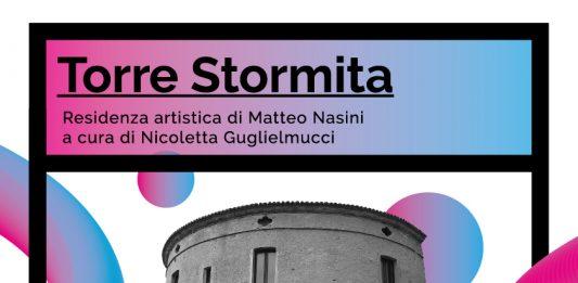 Matteo Nasini – Torre Stormita