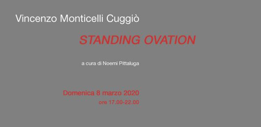 Vincenzo Monticelli Cuggiò – Standing Ovation