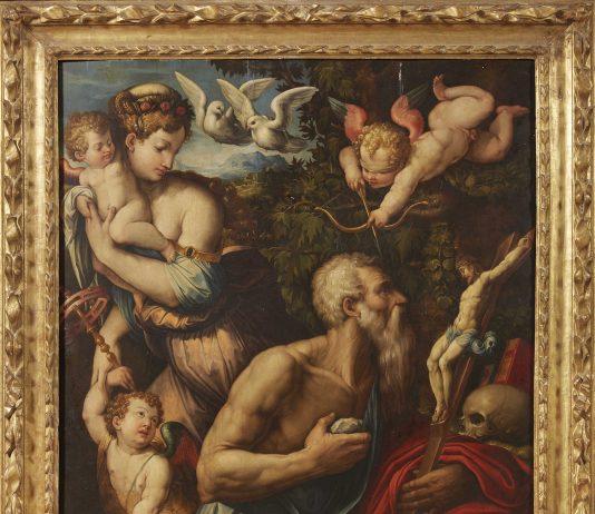 Capolavori da Collezioni Italiane e Opere di eccezionale interesse storico artistico