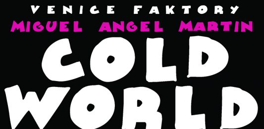 Miguel Angel Martin – Cold World