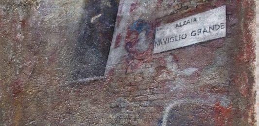 Carlo D'Orta / Virgilio Patarini – Vibrazioni ed epifanie urbane