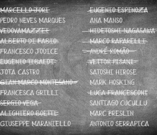 Visto da qui    André Romão
