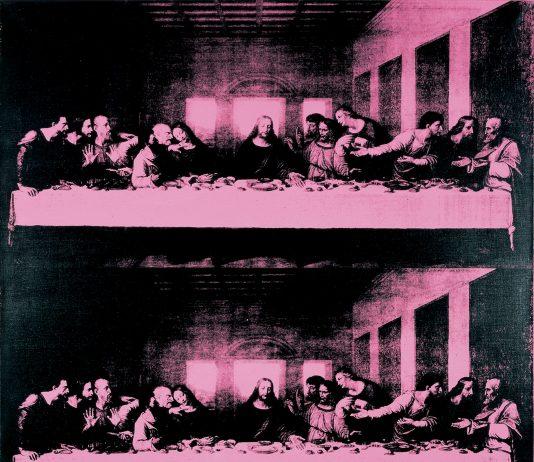 Flavio Caroli – The Last Supper Recall