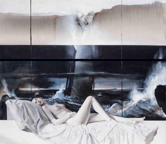Gigino Falconi – Melanconia dell'immagine