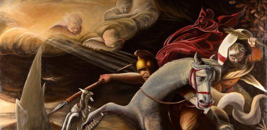 Antonio Feola – L'arte del passato nel presente