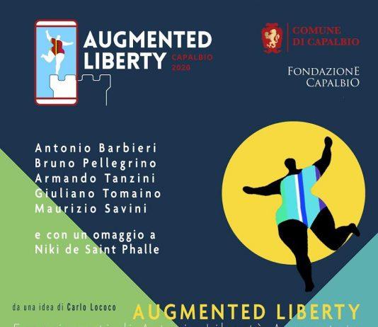 Augmented Liberty