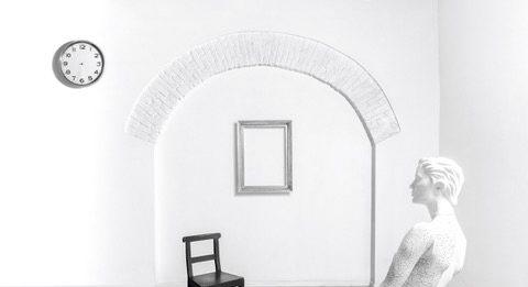 Massimo Badolato – Interni in un interno