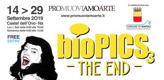 Fabio Govoni – BioPics3. The End