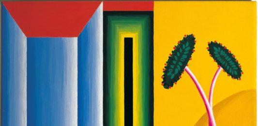 Lorenzo Bonechi – Delle opere radicali. Dipinti e carte 1982-1994