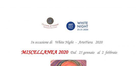 Miscellanea 2020
