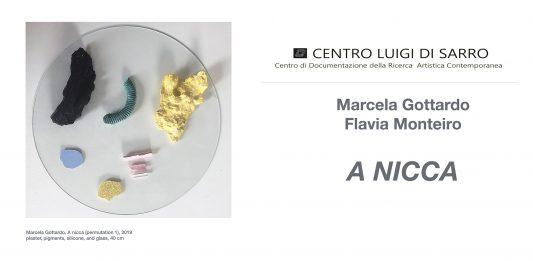 Marcela Gottardo / Flavia Monteiro – A Nicca