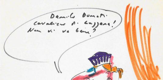 Federico Fellini / Danilo Donati – La mia Umbria. Convergenze e divergenze
