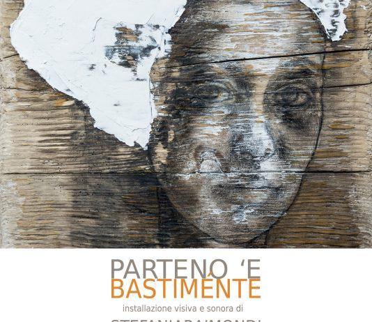 Stefania Raimondi / Angela Colonna – Parteno 'e bastiménte