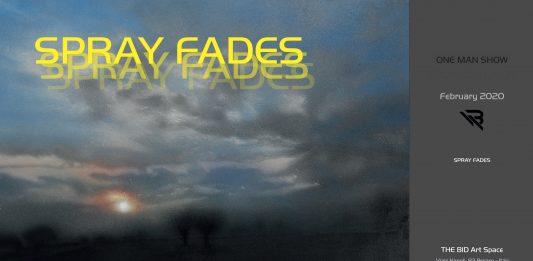 Edoardo Cialfi – Spray fades