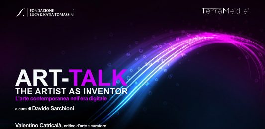 ART-TALK. The artist as inventor – L'arte contemporanea nell'era digitale