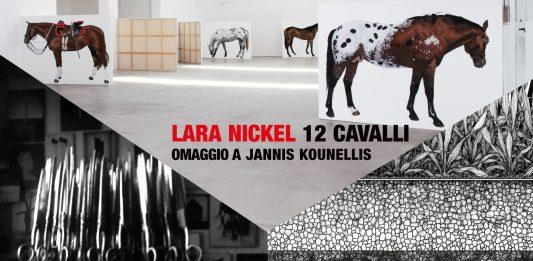 Lara Nickel / Franco Rasma / Nicola Toffolini