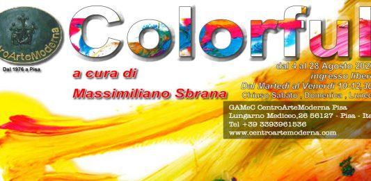Colorful: Il piacere del colore