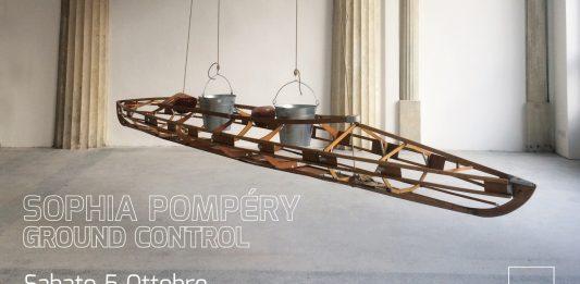 Sophia Pompéry – Ground control