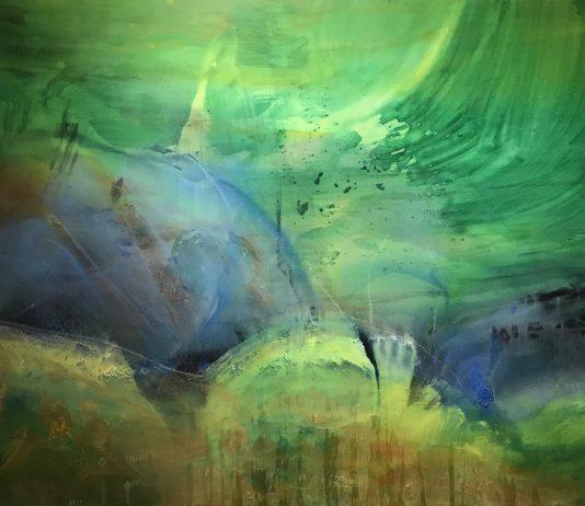 Guido Aurisicchio – I colori del Cosmo